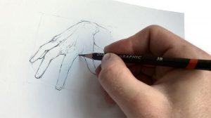 طراحی از ابتداء تا کنون ، نقاشی دیجیتال
