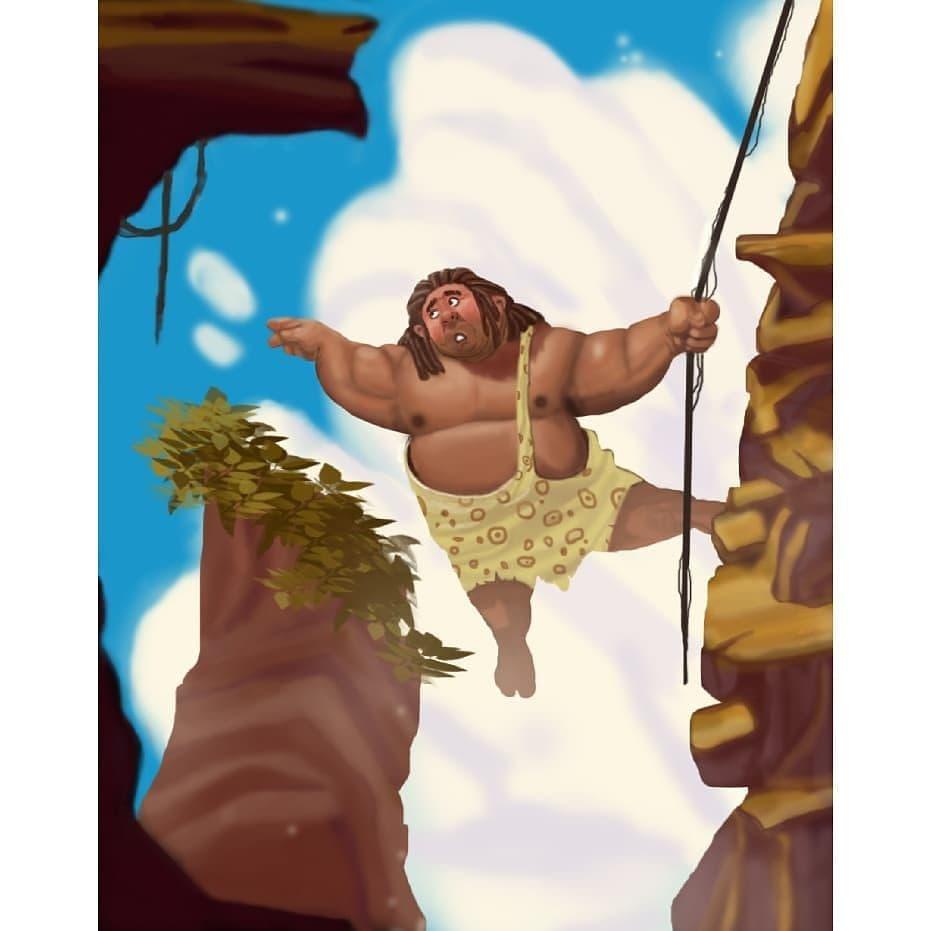Tarzan-chaagh